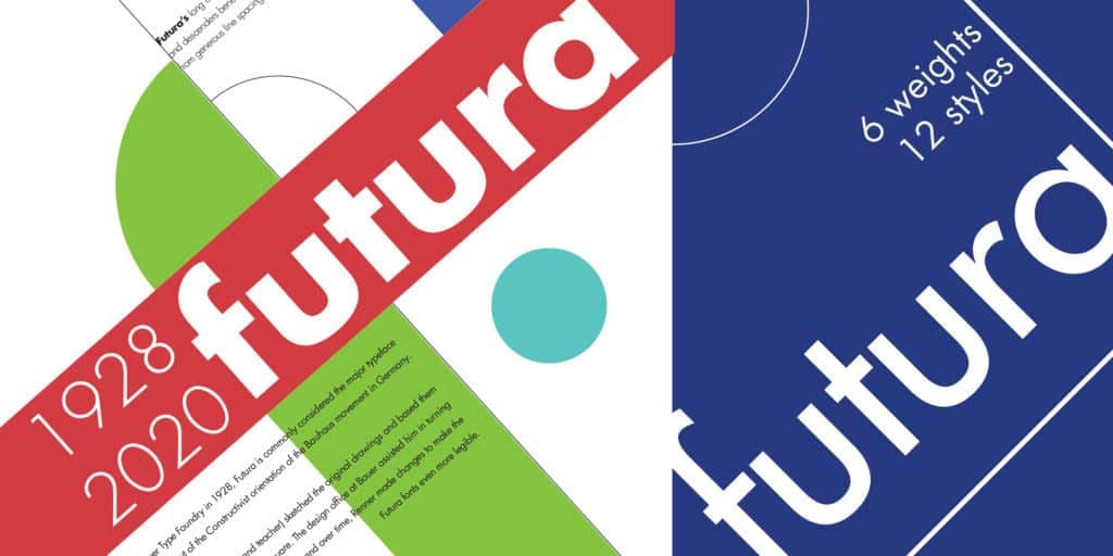 Profesyonel Tasarımcılar İçin En İyi 13 Yazı Tipi (Font)