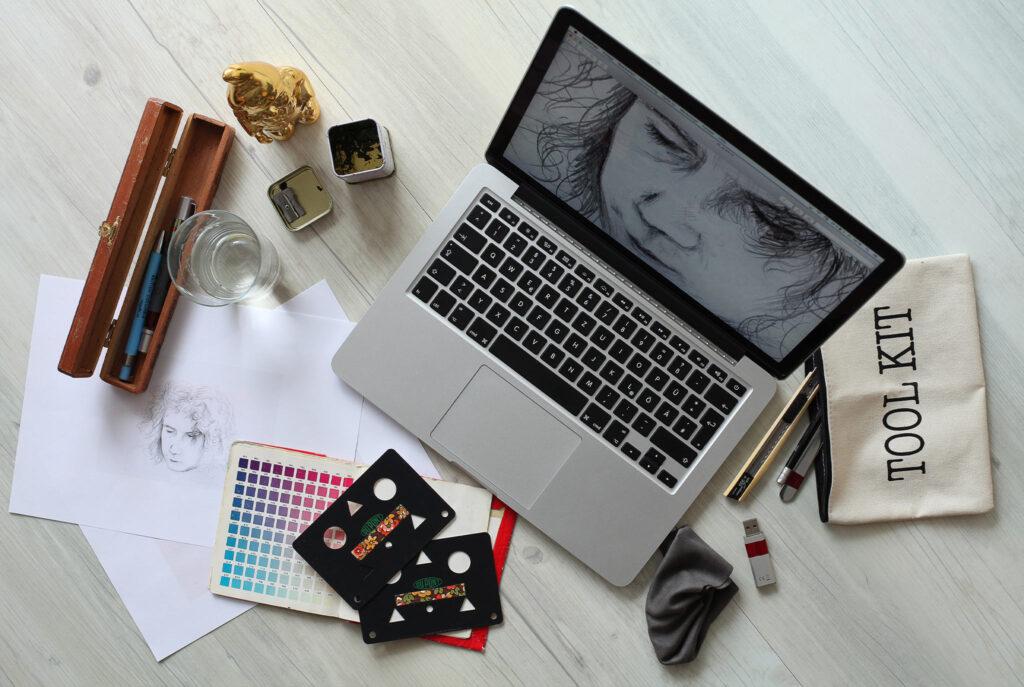 Grafik Tasarım Hangi Alanlarda Kullanılır