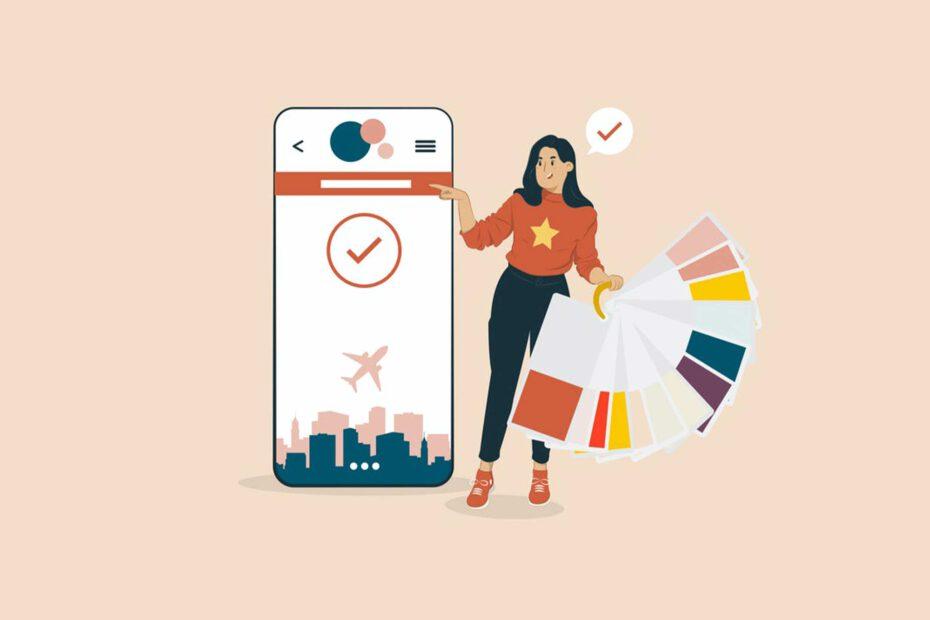Web Tasarımında Kullanılan Renkler