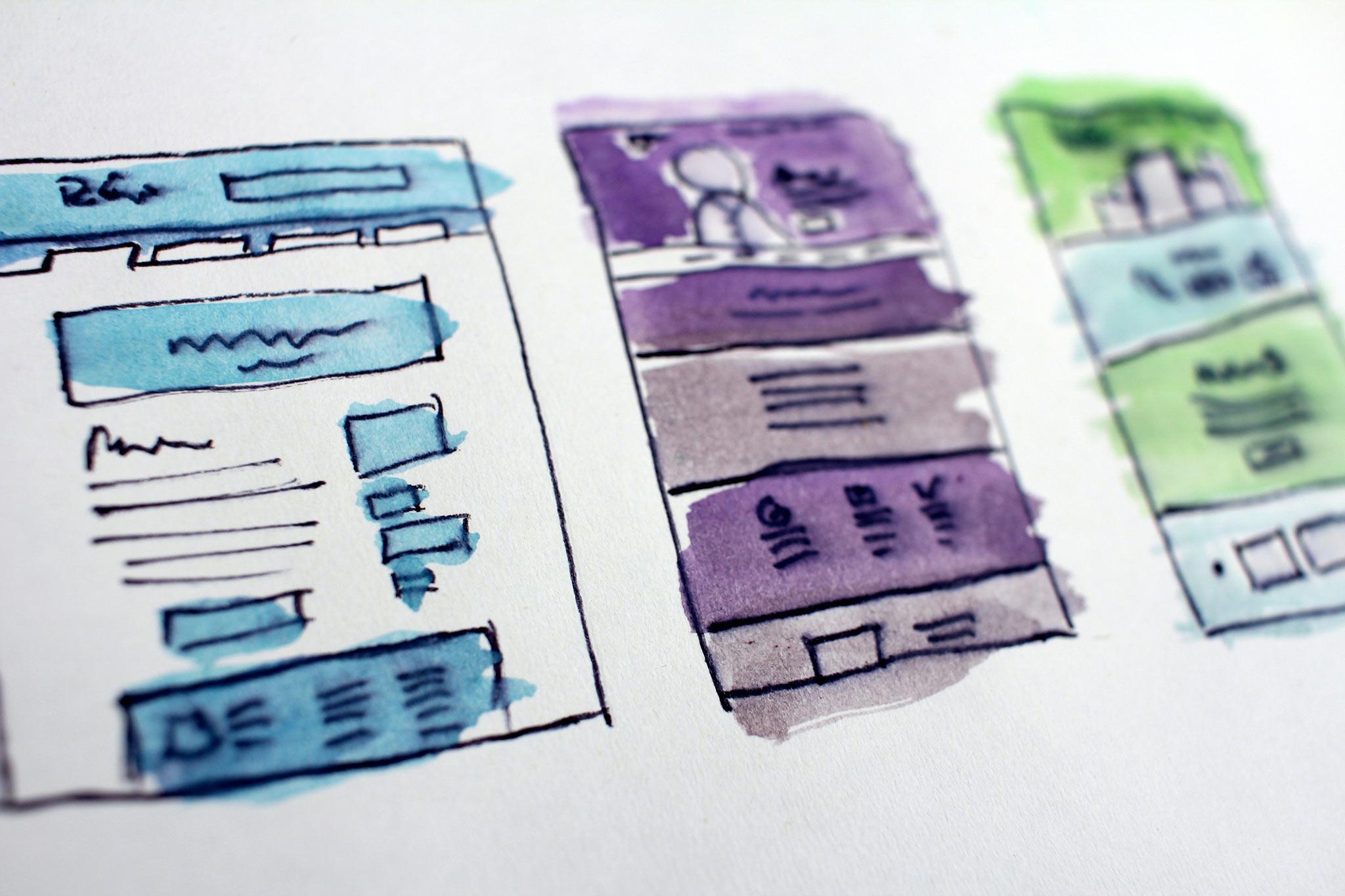 Mobil uyumlu site nasıl yapılır responsive tasarım nedir