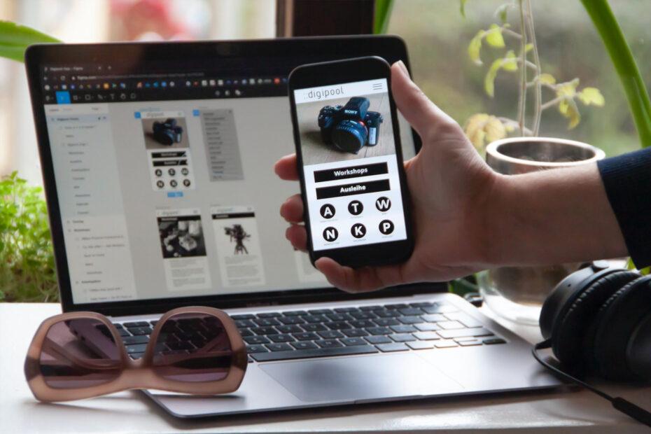 Web Tasarım İçin Hangi Program Kullanılır